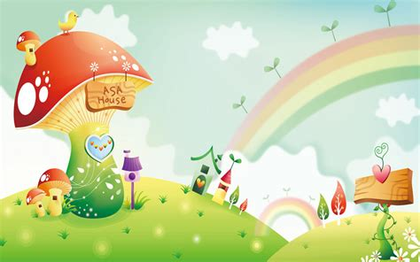 wallpaper custom anak rainbow photos promotion shop for promotional rainbow