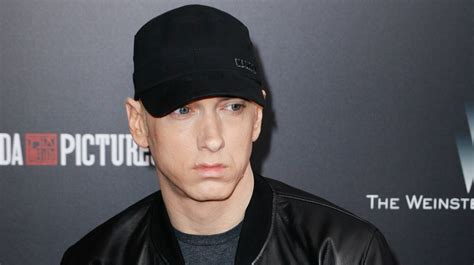 Mathers Attempted Eminems by Eminem S Ex Mathers Attempts