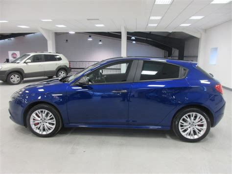 alfa romeo giulietta 1 6 diesel review used alfa romeo giulietta 2018 diesel 1 6 blue for sale in