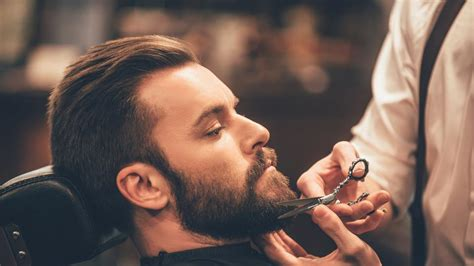 carved or full check out the 3 trendy beard styles for