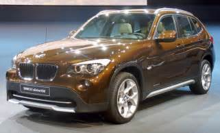 Bmw Sdrive Bmw X1 Sdrive Technical Details History Photos On Better