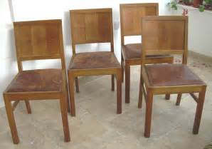 Heals Dining Chairs Four Heals Dining Chairs Antiques Atlas