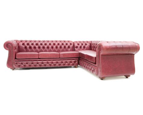 chesterfield corner sofa bed classic furniture chesterfield button sofas beds wing
