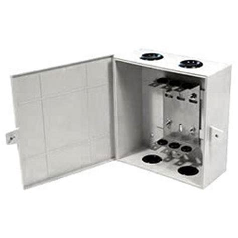 Mdf 30 Pair mdf boxs and tools for telecom 30 pair mdf box with