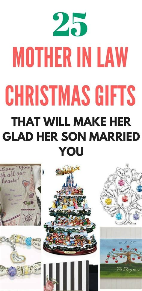 mother in law christmas gifts 2017 30 impressive