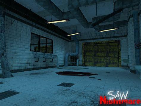 saw 2 bathroom the bathroom image saw nightmare mod for half life 2