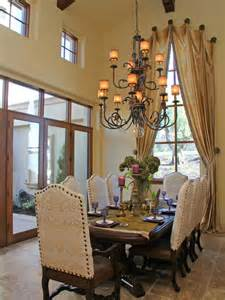 formal dining room drapes formal window treatments home design ideas pictures