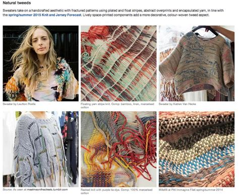 5 Trends For by S S 15 Fashion Forecast By Wgsn S S 1 5