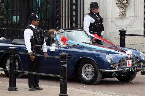 royal cars aston martin royal car wallpapers