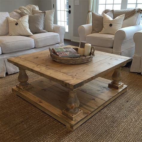 farmhouse coffee table furniture wood coffee table hemnes coffee
