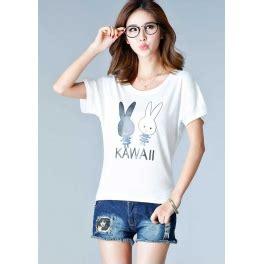 Kaos Sweat It Out Homeclothing kaos wanita import t2869 moro fashion