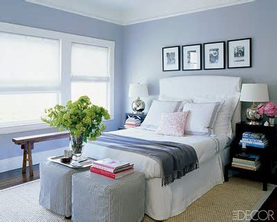 Blue Guest Bedroom Ideas Quarto Azul A Casa Das Gurias
