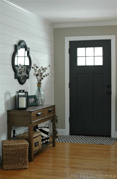 entryway colors 18 entryways with captivating mirrors