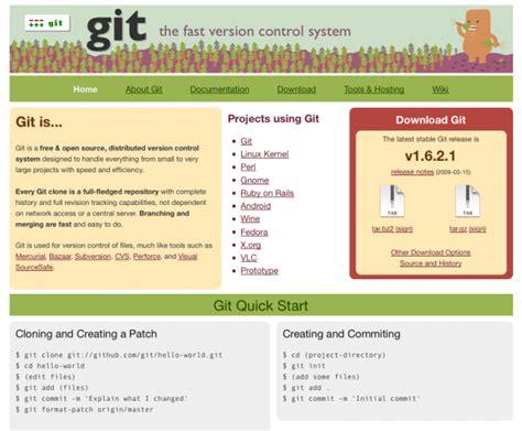 git tutorial single developer get started using git