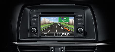 mazda 6 navigation system 2015 mazda6 road trip accessories