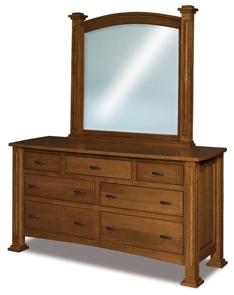 Dresser Mn by 7 Drawer Dressers Amish Furniture Store