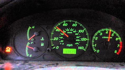 Mazdaspeed Protege 0 60 by 0 60 2002 Mazda Protege