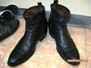 chelsea boots pria jual chelsea boots by flutterby sekarang jadi
