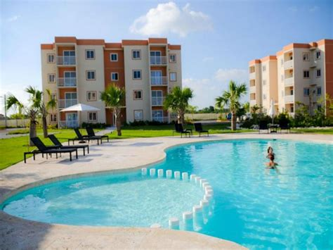 alquiler apartamentos punta cana apartamento amueblado en punta cana rep 250 blica dominicana