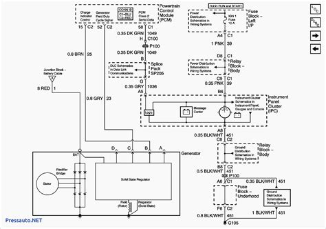 2wire alternator wiring diagram wiring diagram schemes