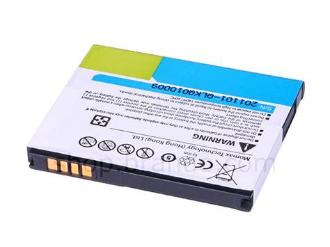 Sale Momax X Level Battery 1250mah For Htc Hd7 Wildfire S Ori 1 momax 1250mah battery htc desire hd