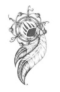 12 stunning tribal dreamcatcher tattoos only tribal