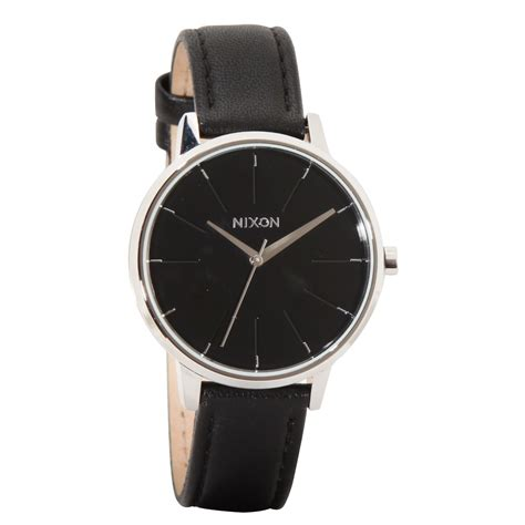nixon the kensington leather s evo