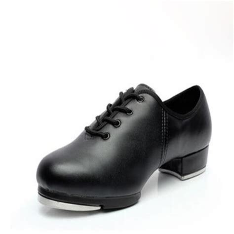 tap shoes for human leather clogging tap shoes for and lace up