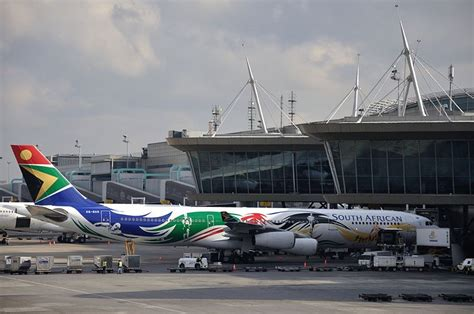 or tambo o r tambo international airport getting there
