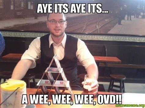 Aye Girl Meme - aye aye