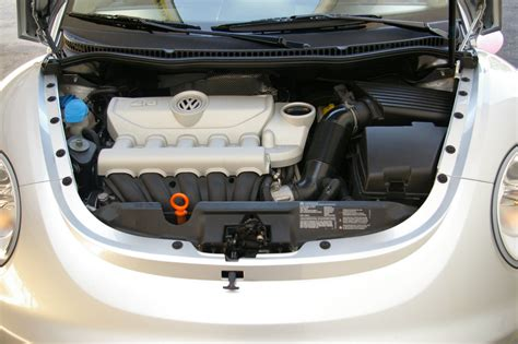 new volkswagen beetle engine volkswagen new beetle review and photos