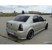Tuning Renault / Dacia Logan &187 CarTuning  Best Car
