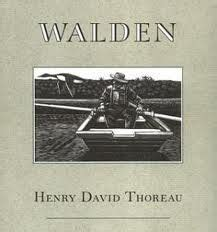 walden book questions henry s walden cabin by thoreau walden