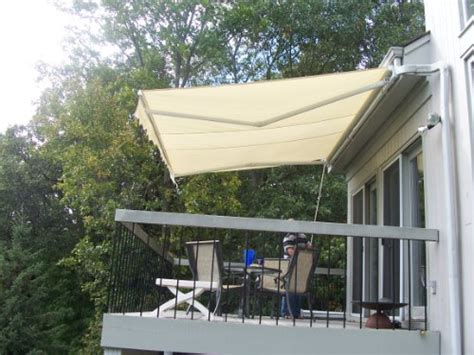 deck awnings prices retractable awning september 2015