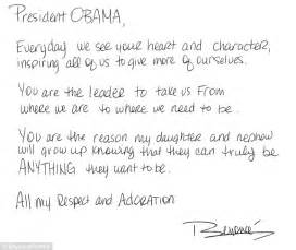 Excuse Letter Due To Anniversary Beyonce S Texans For Obama Statement T Shirt Photo On Instagram Daily Mail