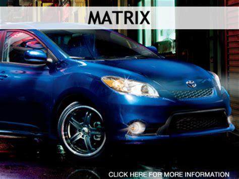Toyota Matrix Accessories Popular Toyota Accessories Parts San Diego County Ca