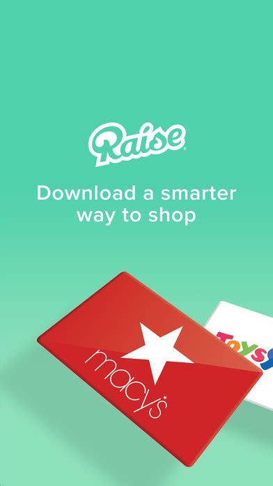 Rise Gift Card - raise gift card marketplace mobile wallet on the app store