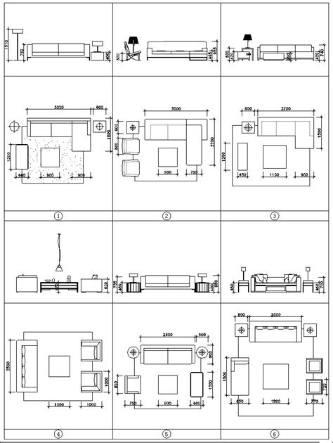 Sofa Cad Block Elevation by Best Sofa Blocks And Elevation Cad Files Dwg Files Plans And Details