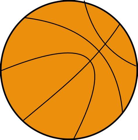 basketball clipart basketball lobo clip at clker vector clip