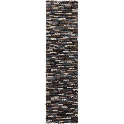 10 foot runner rug barepath black 2 ft x 30 ft rug runner h2k2x30blk the home depot