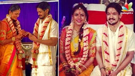 actor nakul latest photos actor nakul gets engaged actress devayani s younger