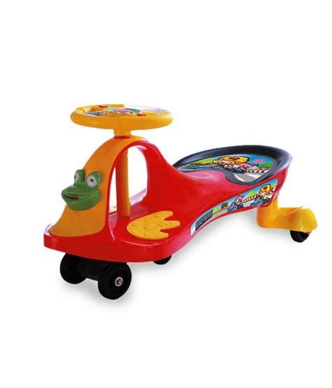 Panda Baby Swing Car Ride On Car From Snapdeal Rs 1 173