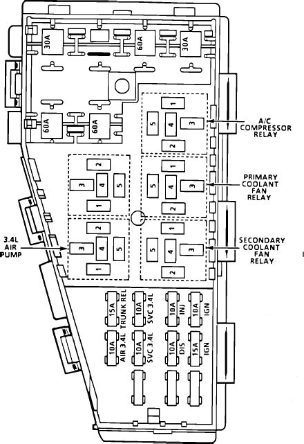 compressor clutch relay wiring diagram