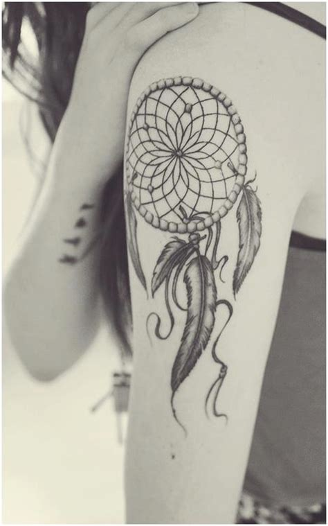 dream catcher tattoo on arm tumblr tatouage dreamcatcher attrape r 234 ves 21 inkage