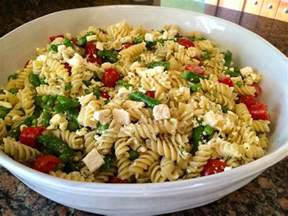 pasta salad recipe mayo cold pasta salad mayonnaise