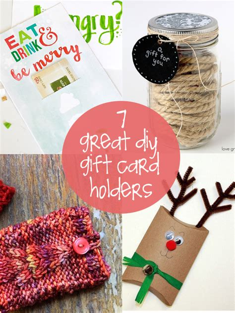 Ways To Give Gift Cards - 7 savvy ways to give a gift card creative gift ideas news at catching fireflies