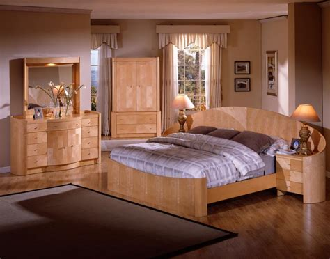 bedroom sets big tree furniture