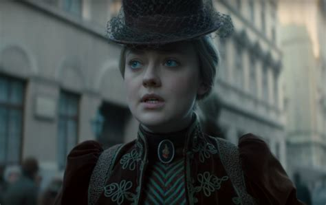 the alienist tnt releases first trailer for historical