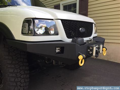 ford road bumpers what you need to about the ford ranger road