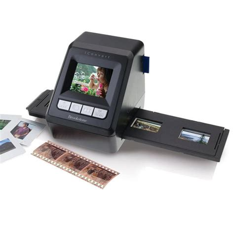 Slide And Negative To Digital Picture Converter by Foto Dicas Brasil Gadgets Fotogr 225 Ficos Foto Dicas Brasil